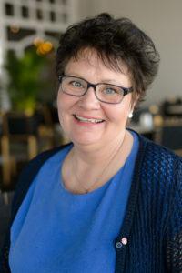Lena Sundh Berglund